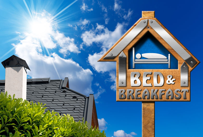 Flagstaff, AZ. Bed & Breakfast Insurance