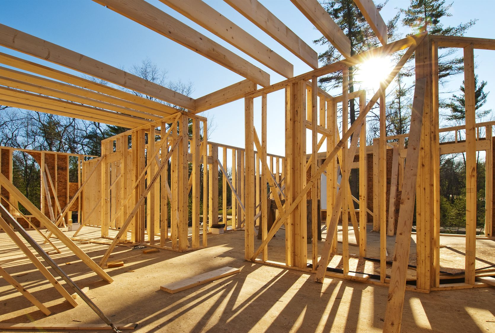 Flagstaff, AZ. Course of Construction Insurance
