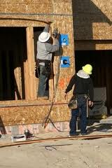 Carpentry Contractor Insurance, Flagstaff